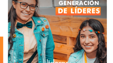 Photo of Escuela Liderar apuesta por la nueva generación de líderes.