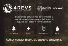 Photo of 4Revs Innovation Challenge