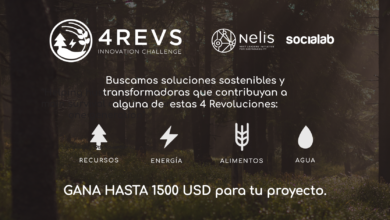 Photo of 4Revs Innovation Challenge