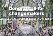 Photo of CHANGENOW 2021: Llamando a todos los agentes de cambio