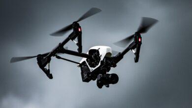 Photo of Reto de diseño en construtech, drones para supervisión de estructuras.