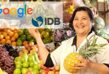 Photo of El BID y Google se asocian para fortalecer a pequeñas empresas en América Latina y el Caribe