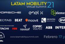 Photo of LATAM MOBILITY SUMMIT 2021