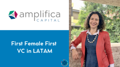 Photo of Amplifica Capital, el primer fondo «Female First» de LATAM