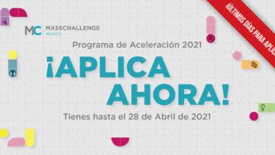 Photo of MassChallenge México 2021